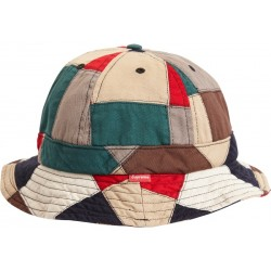 Chapéu Bucket Hat Patchwork...