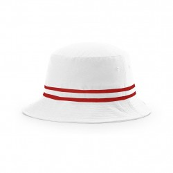 Chapéu Bucket Hat Branco...