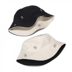 Chapéu Bucket Hat Dupla...