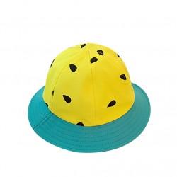 Chapéu Bucket Hat Melancia...