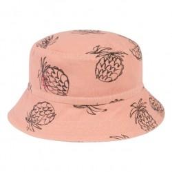 Chapéu Bucket Hat Rosa...