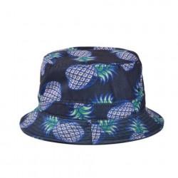 Chapéu Bucket Hat Azul...