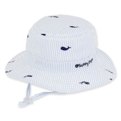 Chapéu Infantil Bucket Hat...