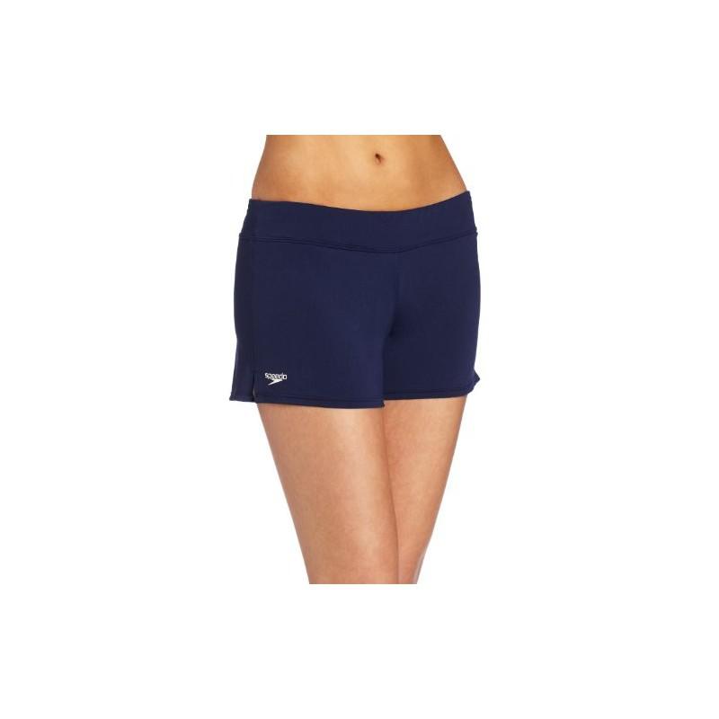 Bermuda Shorts Azul Marinho Moda Fitness