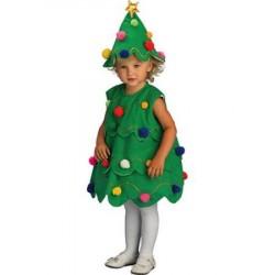Fantasia Infantil Árvore de...