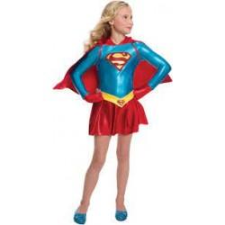 Fantasia Infantil Superman...