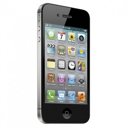 Apple Iphone 4S 64GB Desbloqueado - Preto