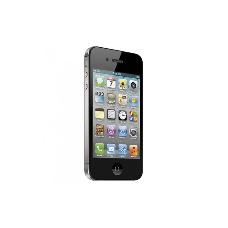 Apple Iphone 4S 64GB Desbloqueado - Preto