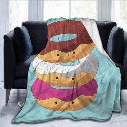 Manta cobertor casal...