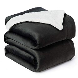 Cobertor casal dupla face...