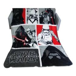 Cobertor casal Geek Star...
