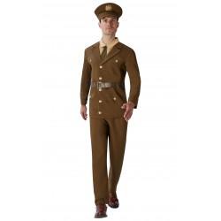 Fantasia Masculina soldado...