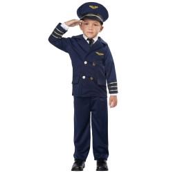 Fantasia infantil militar...