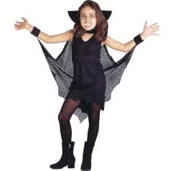 Fantasia infantil morcego...