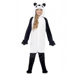 Fantasia Urso Panda...
