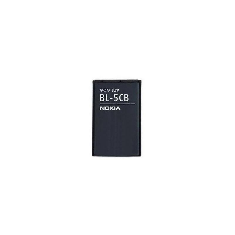 Bateria Original Nokia 2310, 2610, 3100, 3105, 3650, 3660, 6030, 6085, 6230, 6270, 6600, 6681, N70, N71, N72