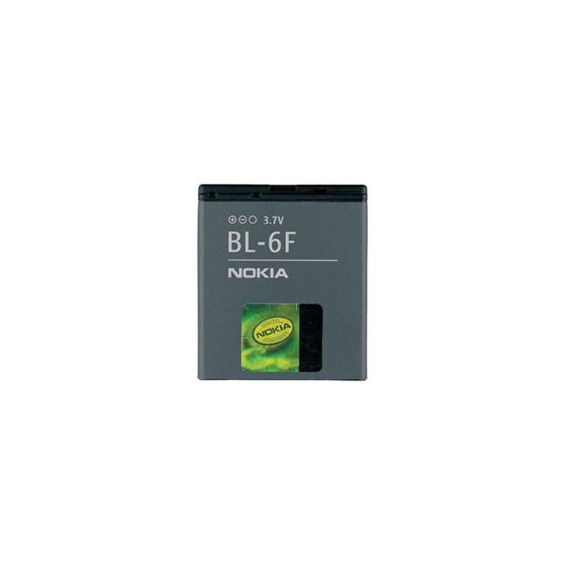 Bateria Original Nokia N95 8Gb Nokia N78 2gb