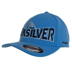 Boné Quiksilver Team 2 Azul