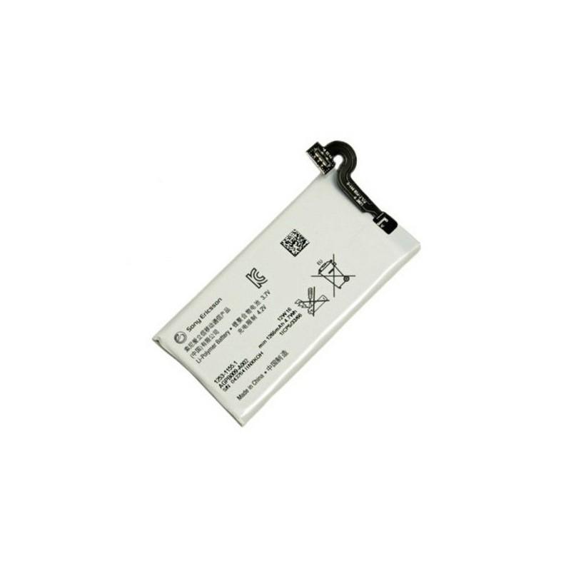 Bateria Original Sony  Xperia P Lt22i Lt22 St27 St27i