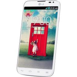 Smartphone Dual Chip LG L70 D325 Branco Android 4.4 3G/Wi-Fi Câmera 8MP 4GB