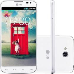 Smartphone Dual Chip LG D410 L90 Branco Android Kit Kat 4.4 Câmera 8MP