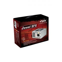 FONTE SPIRE MINI ITX 300W, SFX-300W-BR5-PSU - BOX