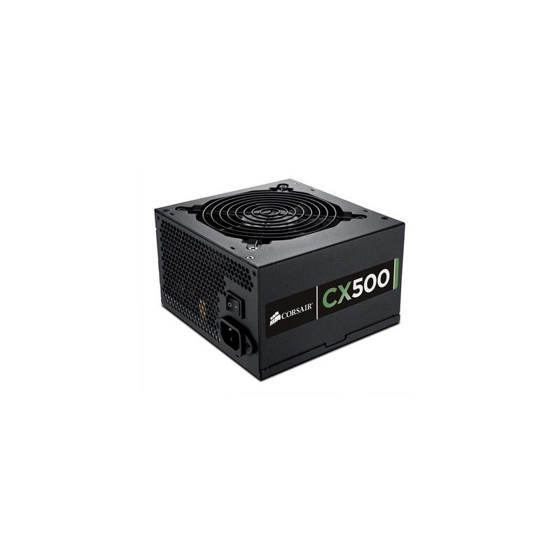 Fonte Corsair ATX 500W CMPSU-500CXV2