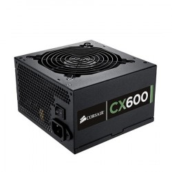 Fonte Corsair CX-600W - CP-9020048-WW